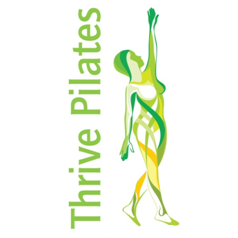 Thrive Pilates Logo